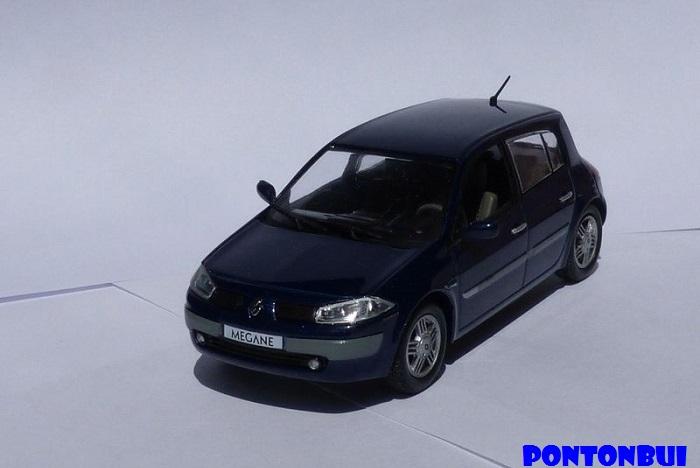 * 01 - Renault ( Les modernes post-1990 )  P1010916