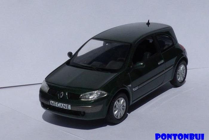 * 01 - Renault ( Les modernes post-1990 )  P1010917