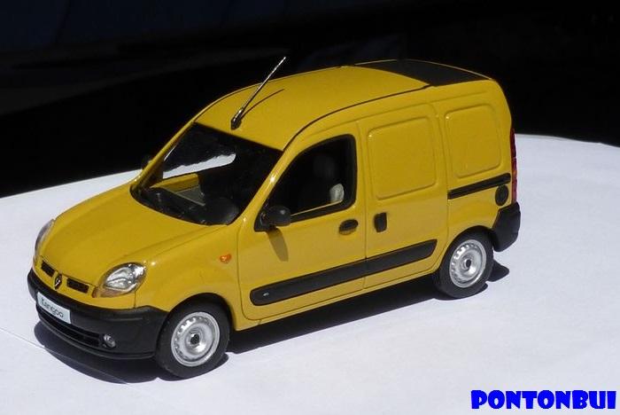 * 01 - Renault ( Les modernes post-1990 )  P1010920