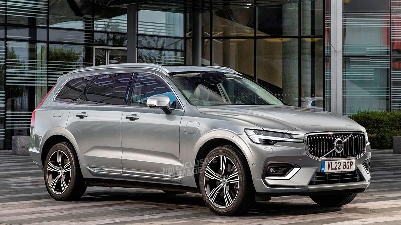 2022 - [Volvo] XC100 Volvo_49