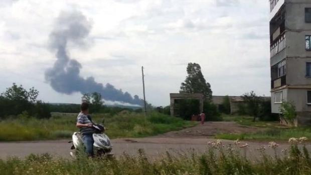 Bie avioni malajzian në Ukrainë me 295 vetë, vdesin të gjithë 12908710