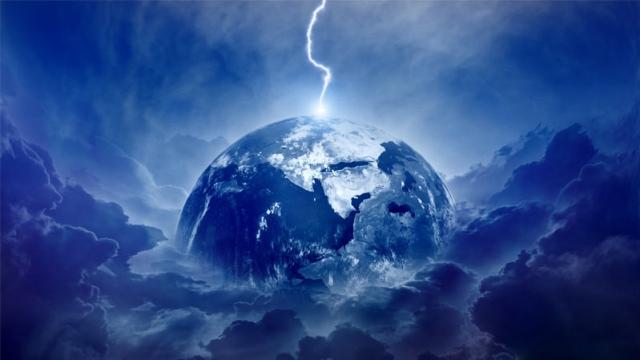 Planeti mund të shndërrohet në ferr Planet10