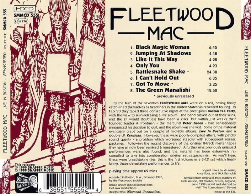 Ce que vous écoutez là tout de suite - Page 4 Fleetw11