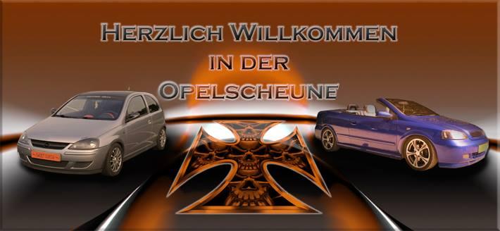 Hallo Opelfreunde Willko17