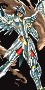 Saint Seiya Anthologie - 8 ans- RPG Ariona10