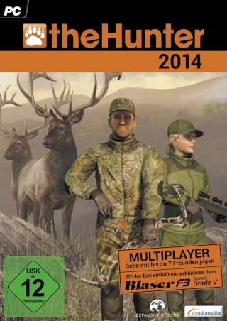 Packs The Hunter 2014, 2015 y Birds Edition 91rrst10