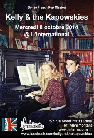 [Musique Frenchnerd] Lovely Rita Concer11
