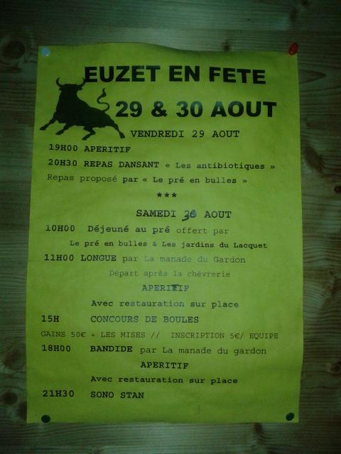 EUZET 29-30 AOUT 20140813