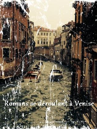Liste : Romans se déroulant à Venise Liste_11