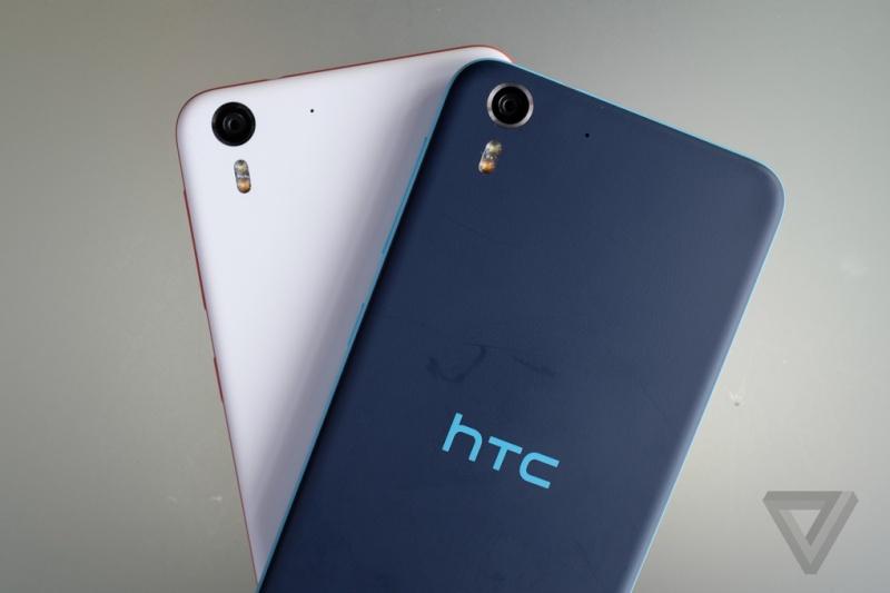 L'Eye-Phone d'HTC, tout pour le Selfie Dscf6111