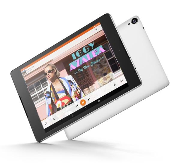 Nexus 9 en vue... de quoi renforcer le bateau HTC? N9-wlp10