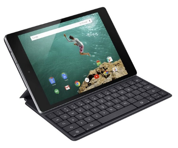 Nexus 9 en vue... de quoi renforcer le bateau HTC? Nexus-10