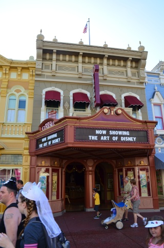 Mick&Jeff : A whole new (Disney) World ! -- WDW&USO -- Août 2014 - Page 2 Dsc_0074