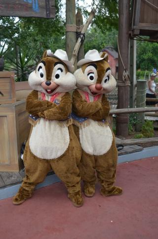 Mick&Jeff : A whole new (Disney) World ! -- WDW&USO -- Août 2014 - Page 2 Dsc_0140