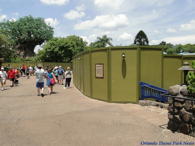 [Disney's Animal Kingdom] Nouveaux divertissements nocturnes: Rivers of Light, Tree of life Awakenings, The Jungle Book Alive with Magic ... - Page 4 Osicpw10