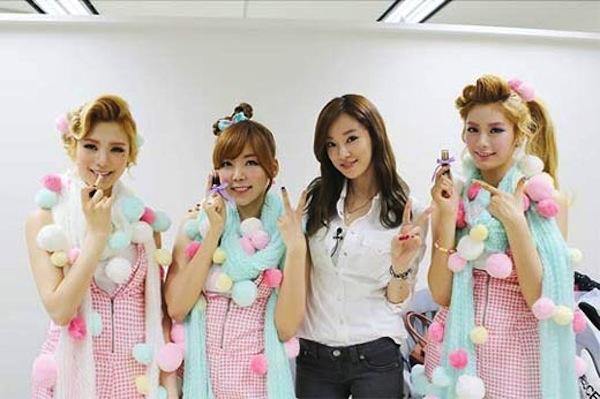 la pop coréenne  20120910