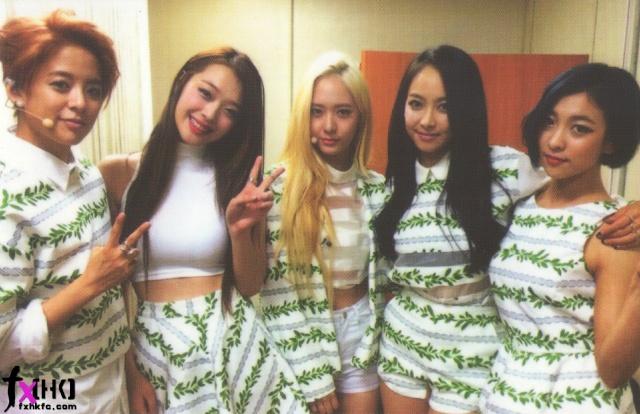 la pop coréenne  9f508710