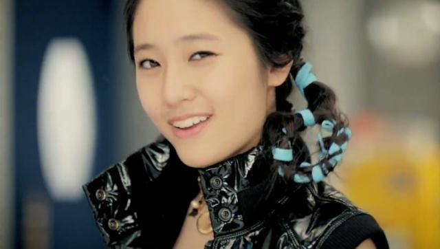 la pop coréenne  Chu110
