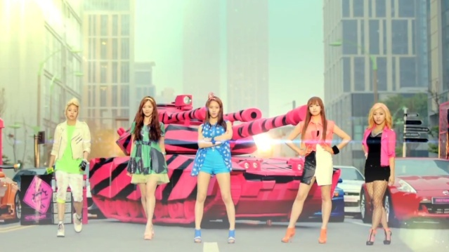 la pop coréenne  Hotsum11