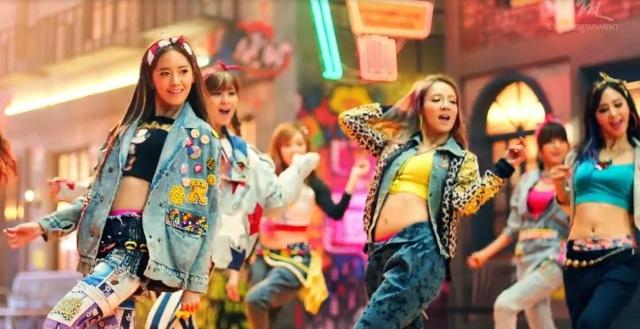 la pop coréenne  Igab10