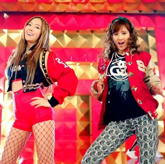 la pop coréenne  Igab210