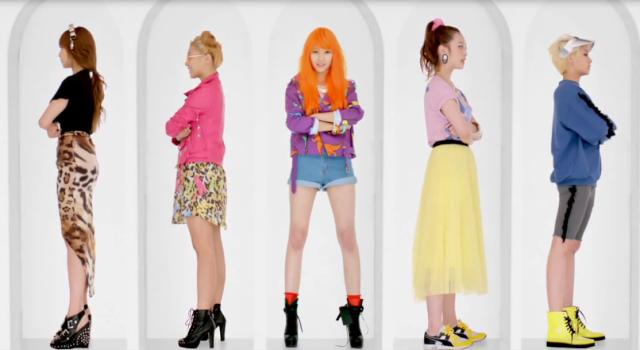 la pop coréenne  Pinocc10