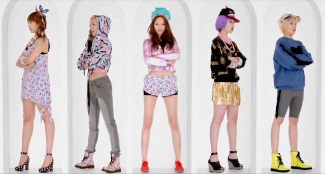 la pop coréenne  Pinocc11