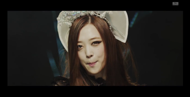 la pop coréenne  Redlig10