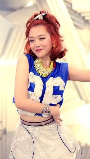 la pop coréenne  Rum210