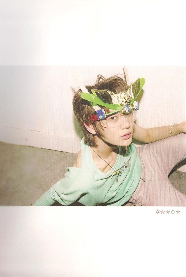 la pop coréenne  Shinee10