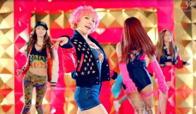 la pop coréenne  Sunny_10