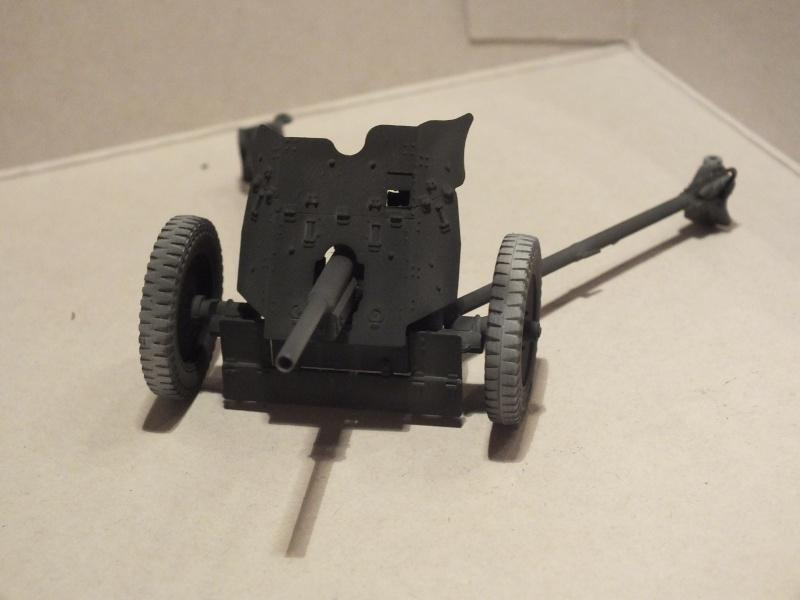 Tamiya 1:35 3.7cm Anti Tank Gun (Pak 35/36)  FINI Dscf3510