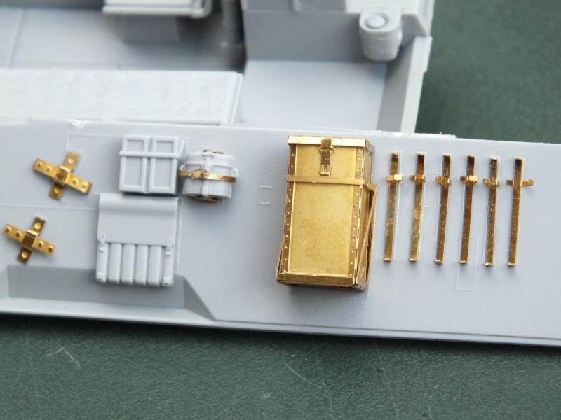 Sdfz 250/1 Neu  Dragon 1/35 kit n° 6427 Premium Edition Dscf5420