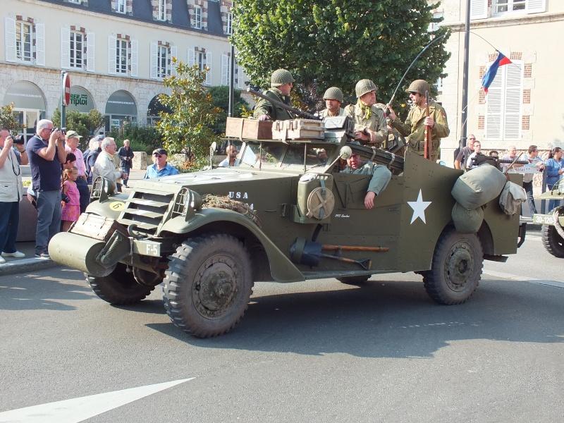 70ème  anniversaire de la Libération de Chartres. Dscf6219