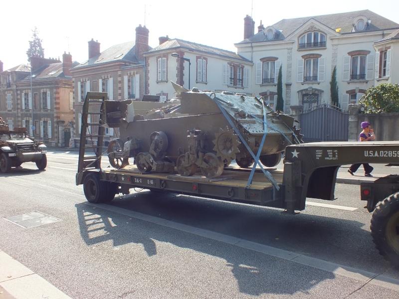 70ème  anniversaire de la Libération de Chartres. Dscf6223