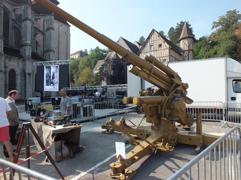 70ème  anniversaire de la Libération de Chartres. Dscf6228