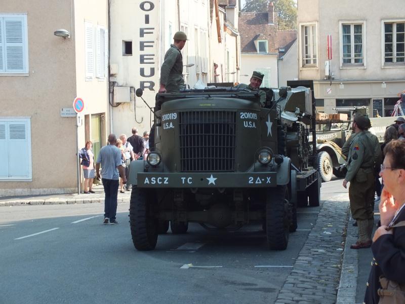 70ème  anniversaire de la Libération de Chartres. Dscf6232