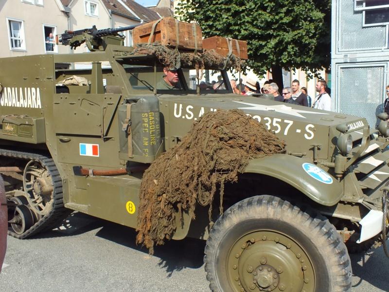 70ème  anniversaire de la Libération de Chartres. Dscf6233
