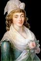 Manon Roland : son portrait  par Bart Roland10