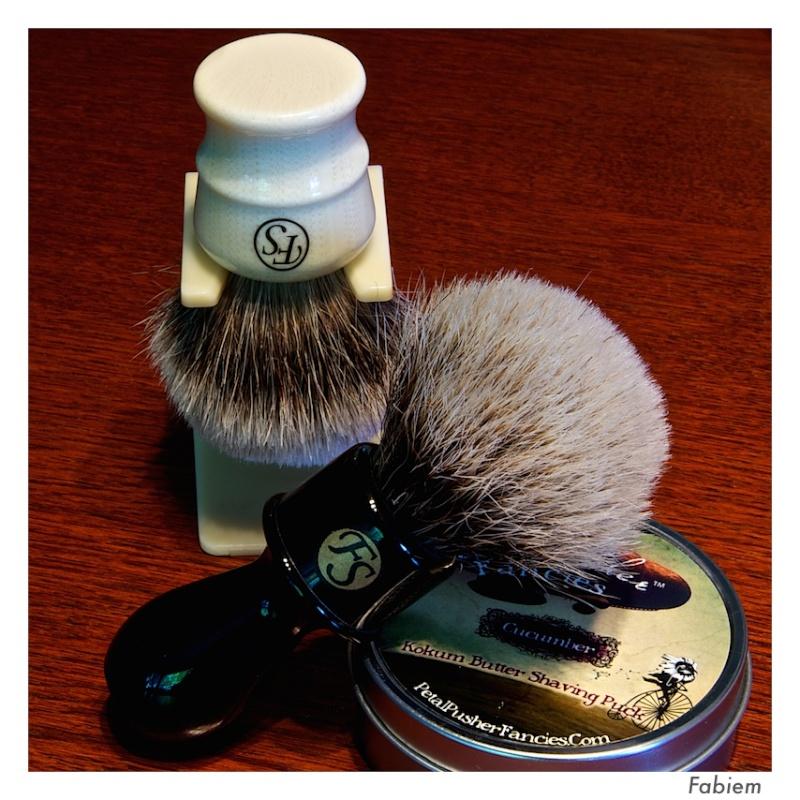 Frank Shaving Finest 24mm Blaire10