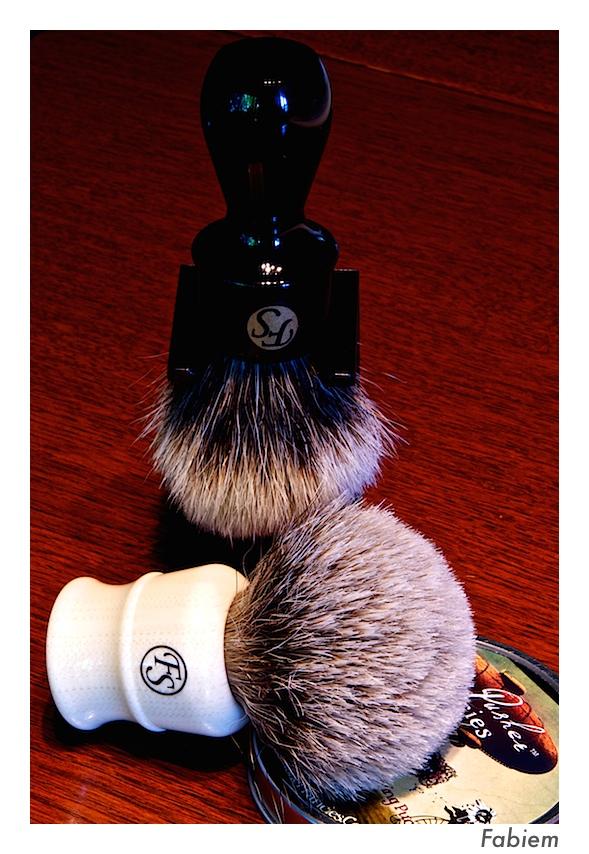 Frank Shaving Finest 24mm Blaire11