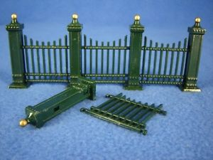 Recherche  Village Wrought Iron Fence Extensions dp56 _3510