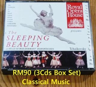 Used CD P8 (Jazz, Classical, Vocal, Mandarin, New age) Cd_p8_10