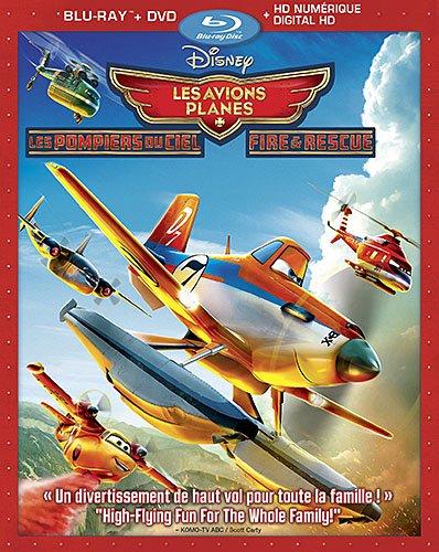 [BD + DVD] Planes 2 (26 novembre 2014) 115_210