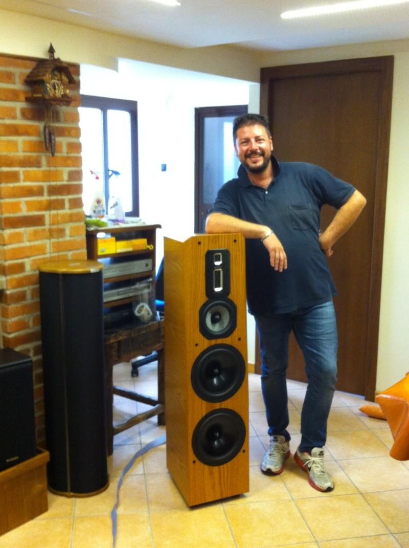 Legacy Audio modello Signature SE. Foto_110
