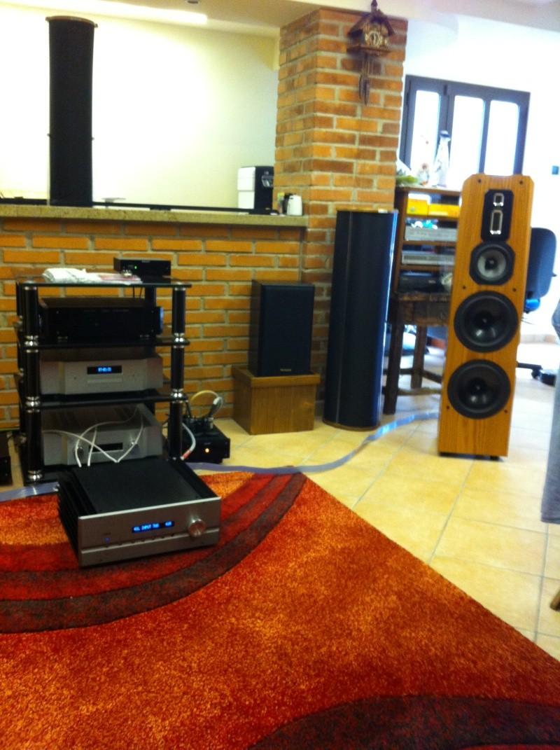 Legacy Audio modello Signature SE. Foto_112