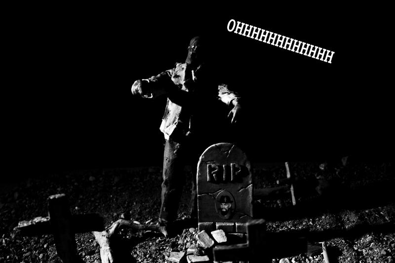 Corto....Thriller 11r10
