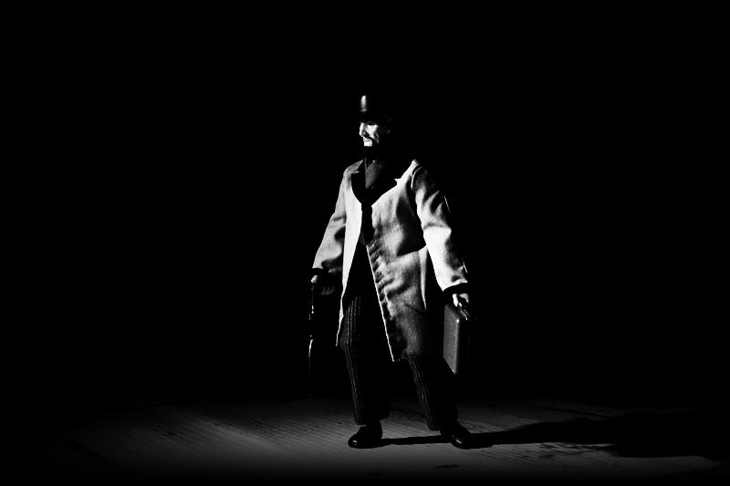 Corto....Thriller 1r10