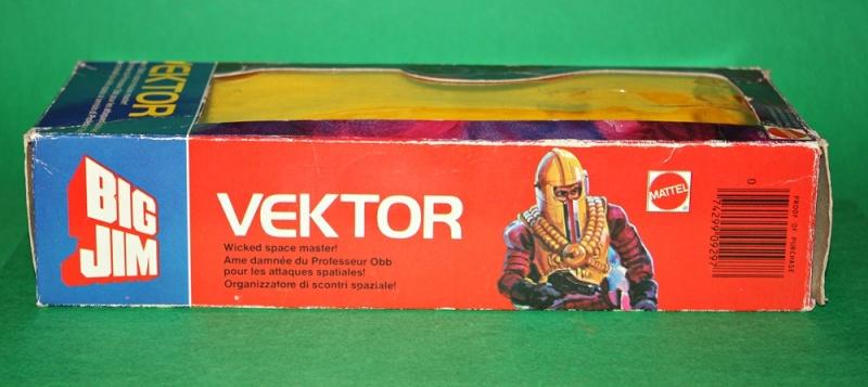 VEKTOR - No 9297 312