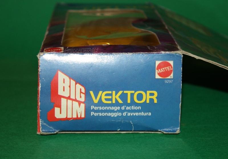 VEKTOR - No 9297 412